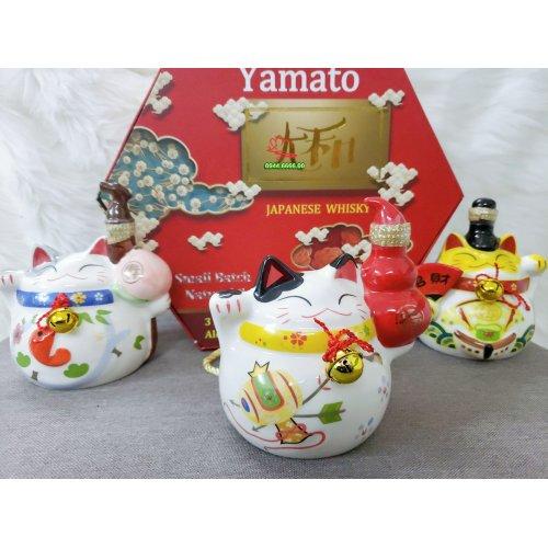 Bộ Mèo Yamato Nhật Bản